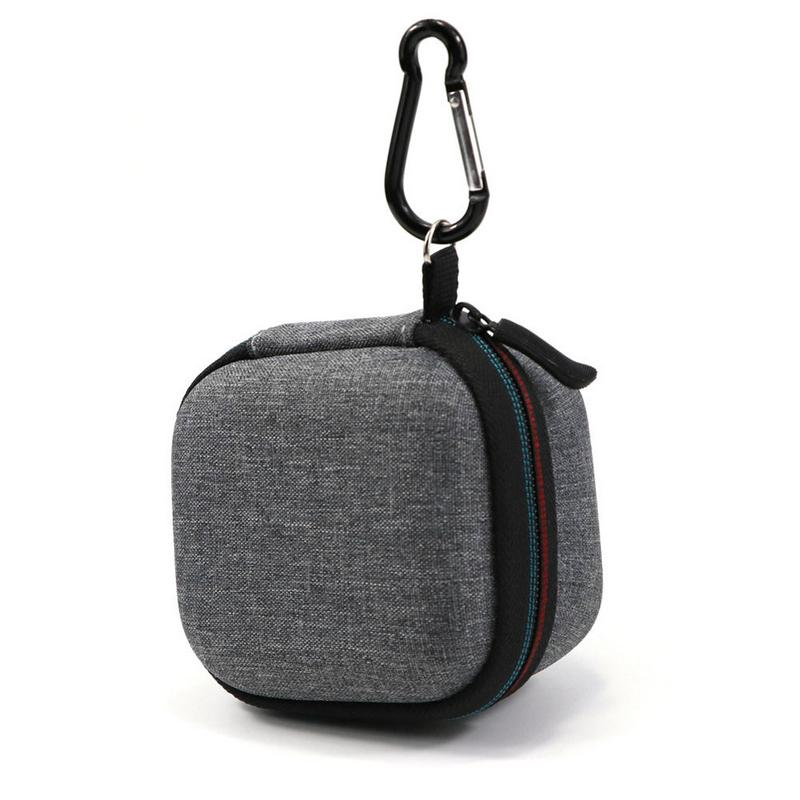 New For Samsung Galaxy Buds Bluetooth Headset Travel Protective Carrying Storage Bag Dustproof Shockproof High Quality Bag