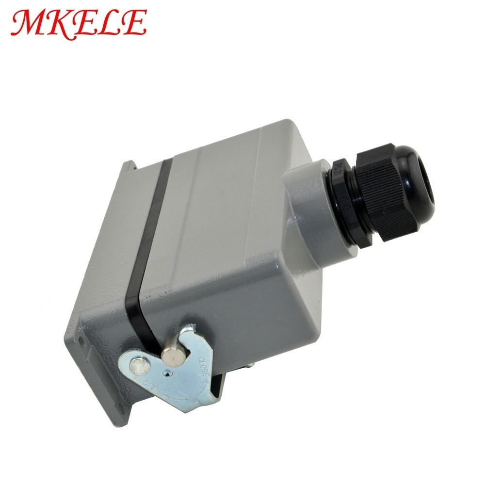 MK-HE-024-2D low cost bnc wire electrical connector for injection molding machine from China manufacturerMK-HE-024-2D low cost bnc wire electrical connector for injection molding machine from China manufacturer