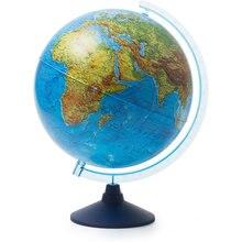 Глобус Земли Globen физический 320мм