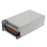 AC 115 230V to DC 12V 50A 600W Switching Power Supply Driver For LED Strip Light