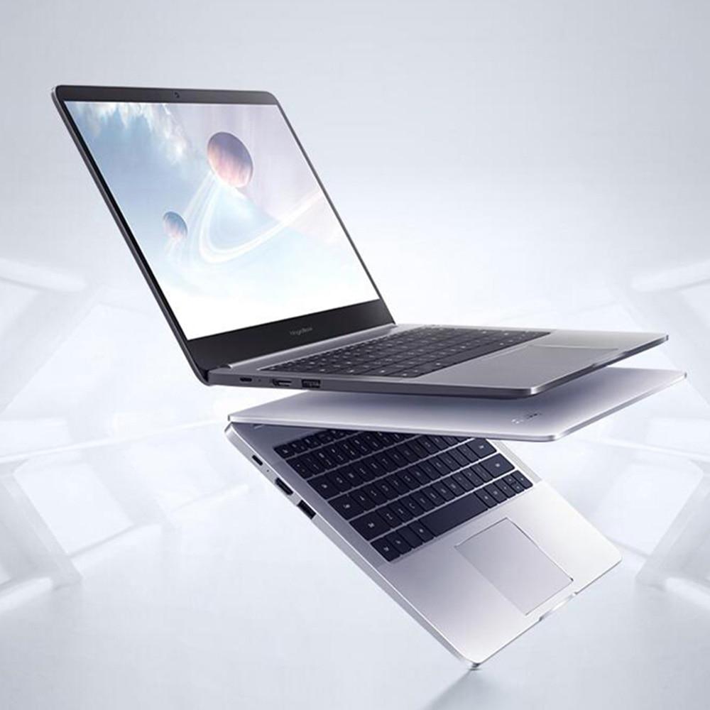 HUAWEI Honor MagicBook ноутбук 14 дюймов Windows 10 Intel Core i5 8250U 8 Гб 256 ГБ SSD отпечаток пальца камера type C Bluetooth ноутбук