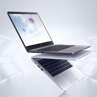 HUAWEI Honor MagicBook Notebook 14 inch Windows 10 Intel Core i5 8250U 8GB 256GB SSD Fingerprint Camera Type C Bluetooth Laptop