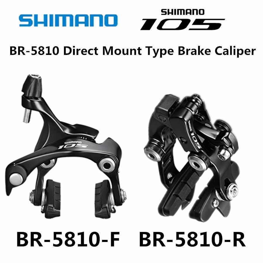 cc68e9ab1e2 ... SHIMANO 105 BR 5810 R7010 Direct Mount Type Brake Caliper 5810 R7010  Road Bicycles Brake Caliper ...