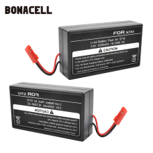 Bonacell 3.6V 5200mAh YP-3 For Yuneec ST10 Lithium RC Drone Battery Rechargeable L40