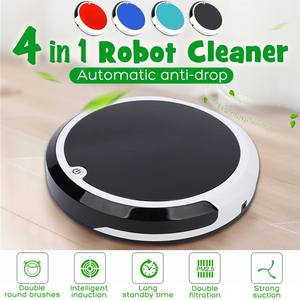 Home 4 in 1 Rechargeable Auto