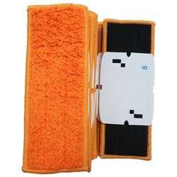 10 шт высокого качества моющийся Мокрый Салфетка для уборки уборка колодки для салфетки для робота-пылесоса iRobot Braava Jet 240 241
