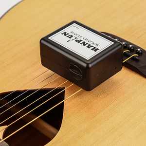 Image 2 - Guitar Tone Completer Sound Opener Simulates the Vibration of Actual Playing Guitar Reache Full Sound Potential