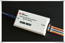 DYKB MSP430 Emulator MSP FET430UIF USB hata ayıklama arayüzü programcı JTAG/BSL/SBW desteği F149 geliştirme kurulu