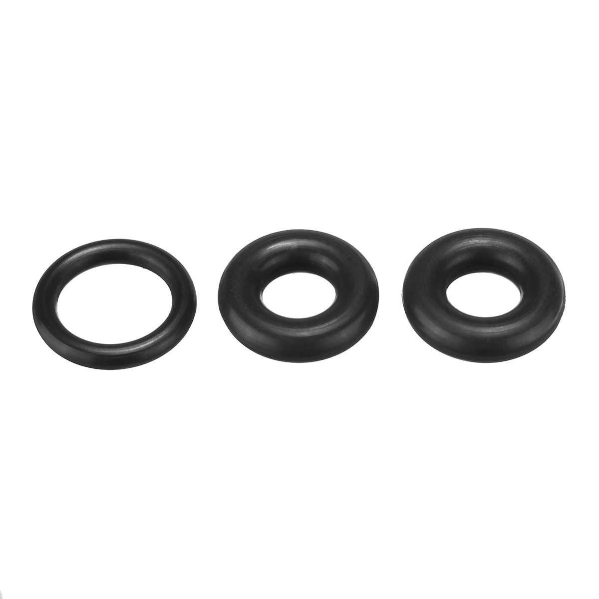 small resolution of  3 pcs fuel filter housing seal kit for ford 1994 2003 7 3l powerstroke fuel