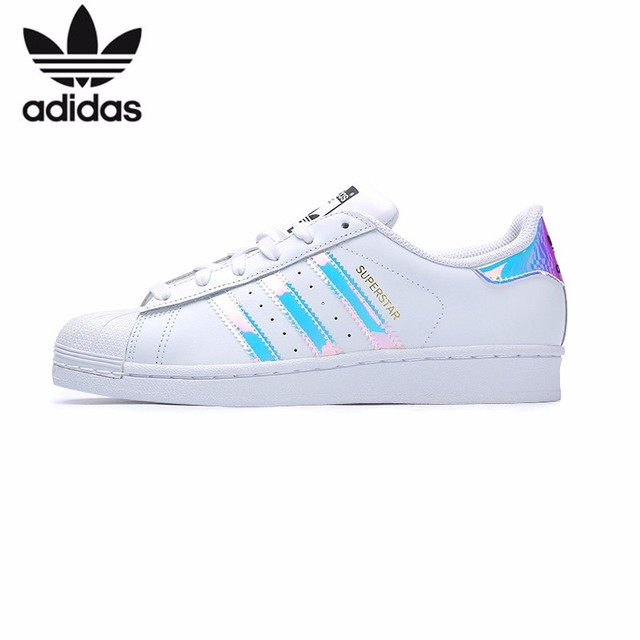 1a4c033d4eb Adidas Big Children s Shoes 2018 Winter New Clover Shell Head Casual Shoes  Skating Shoes Boy And