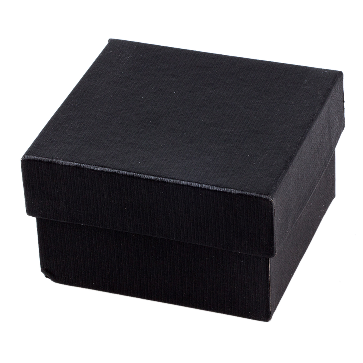Bracelet Ring Earrings Watch Box Black Gift  Jewelry Holder Display Storage Organizer Foam pad inside