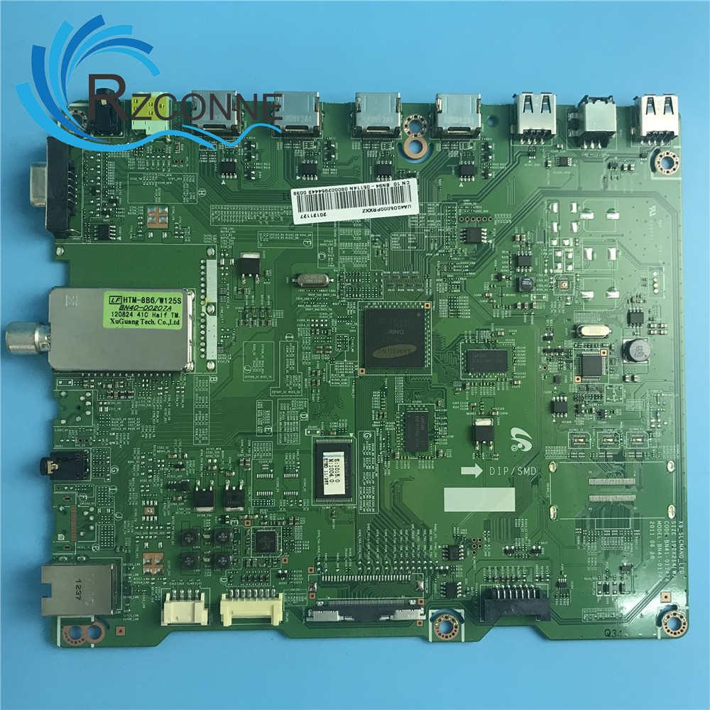 Moederbord Moederbord Kaart Voor Samsung TV UAD40D5000PR UA46D5000PR BN41-01747A Screen LTJ460HN01-H LTJ460HN01-V