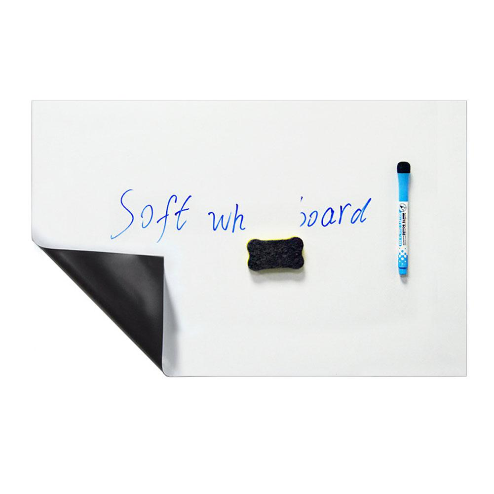 A3 Chic Magnet Magnetic Whiteboard/Memo Pad/Message Board Magnets Home Decoration R20