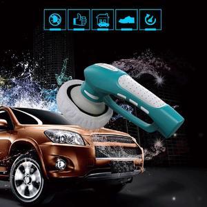 Image 5 - YENI Stil Çok fonksiyonlu Oto Güzellik parlatma makinesi Ağda Parlatıcı Kablosuz Şarj Mutfak Temizleyici Araba Yıkama Makinesi