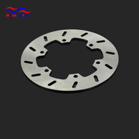 Motorcycle 220mm Brake Disc For YAMAHA WR MC YZ 125 DT200 DT230 HRD GS97 MC TT TTR WR 250 TT600 WR 200 500 YZ250 YZ400 YZF R1 R6