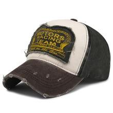 wholsale brand cap baseball cap fitted hat Casual cap 5 panel hip hop snapback hats wash cap for men women unisex