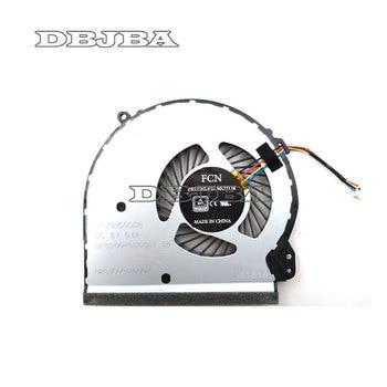 Nuevo ventilador de CPU para HP 17-X 17-Y 17-BS022NR 17-bs061st 17-x051n 17-x116dx TPN-M121 DFS200405050T 926724-001 856682-001 856681 -001
