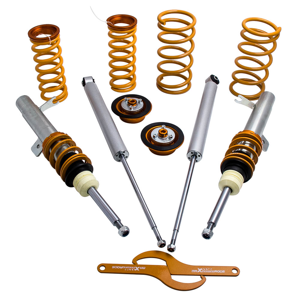 Shock Absorter Gas OE Strut Rear L+R Pair For 2005-2015 Nissan Armada RWD