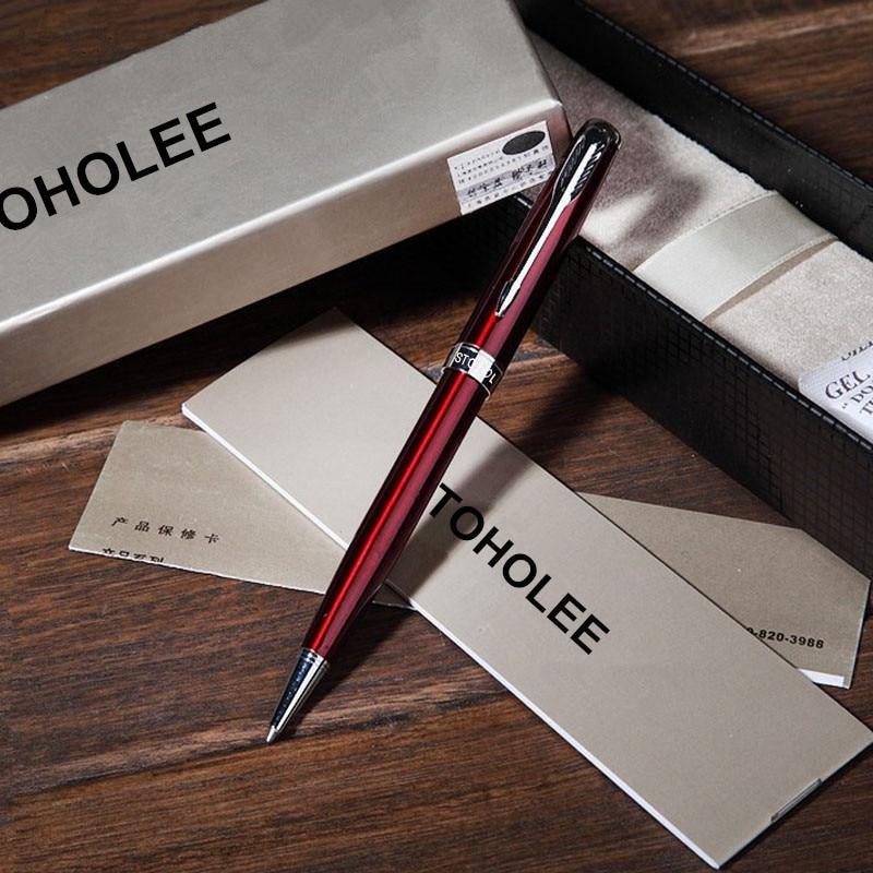 2019 BEST PROMOTION Sonnet Ballpoint pen Stationery Best price School Suppliers brand pen Top Quality Excutive Business pen