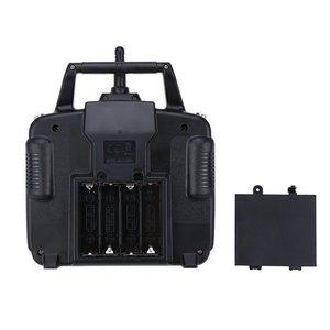 Оригинальный передатчик Syma X5C для квадрокоптера Syma, 2,4G, 4 канала, для Syma X5C, X5C-1, X5SC