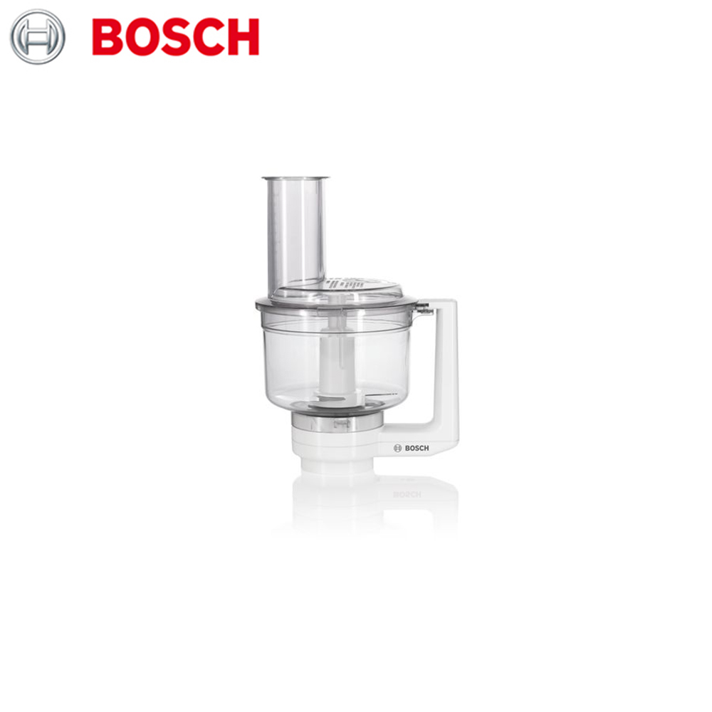 Food Processor Parts Bosch MUZ4MM3 home kitchen appliances part nozzle mincer accessories for cooking