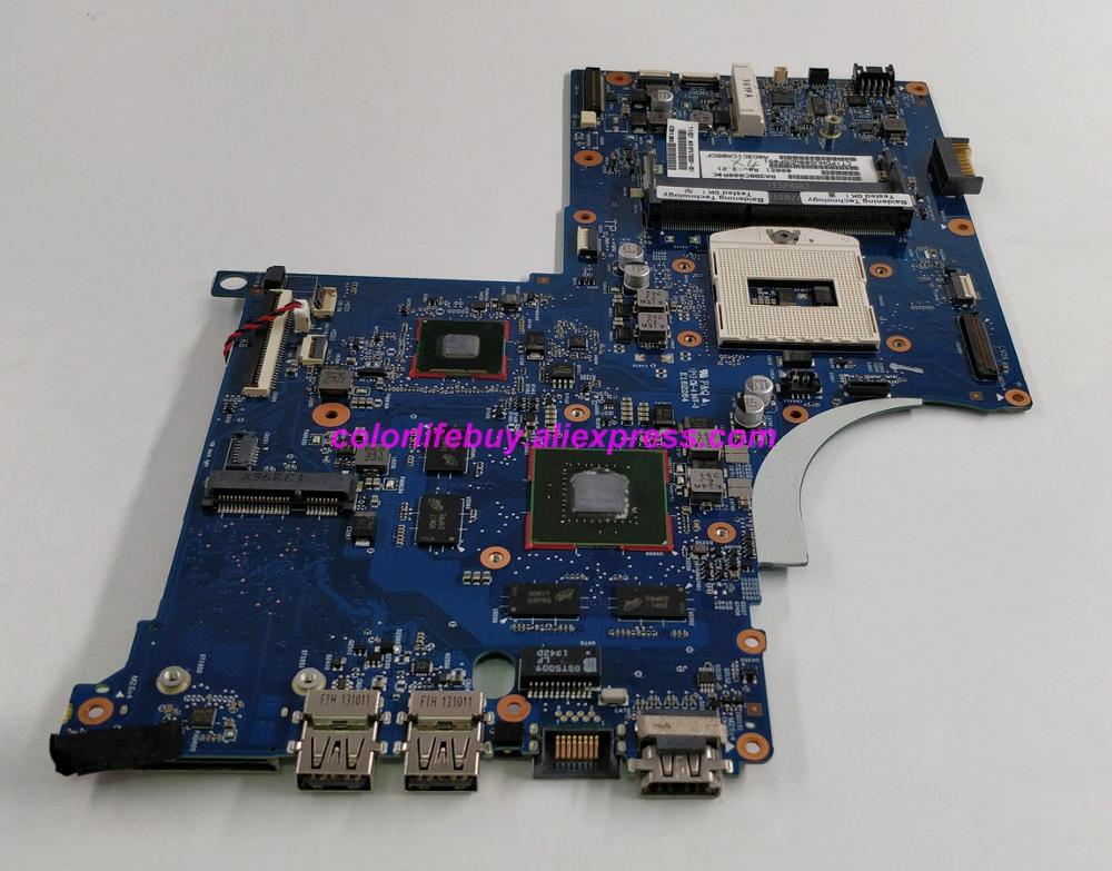 Image 5 - Genuine 720267 501 720267 001 720267 601 w 750M/2G Graphics Laptop Motherboard Mainboard for HP 17 J 17T J Series NoteBook PC-in Laptop Motherboard from Computer & Office