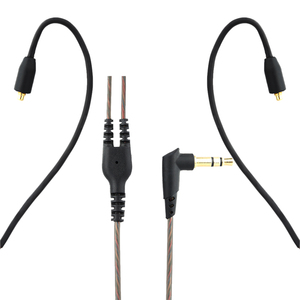 Image 1 - MMCX Cable for Shure SE215/ SE315 / SE425 / SE535 UE900 Earphones Upgrade Replacement Cables 3.5mm Wired Headphone Audio Cable