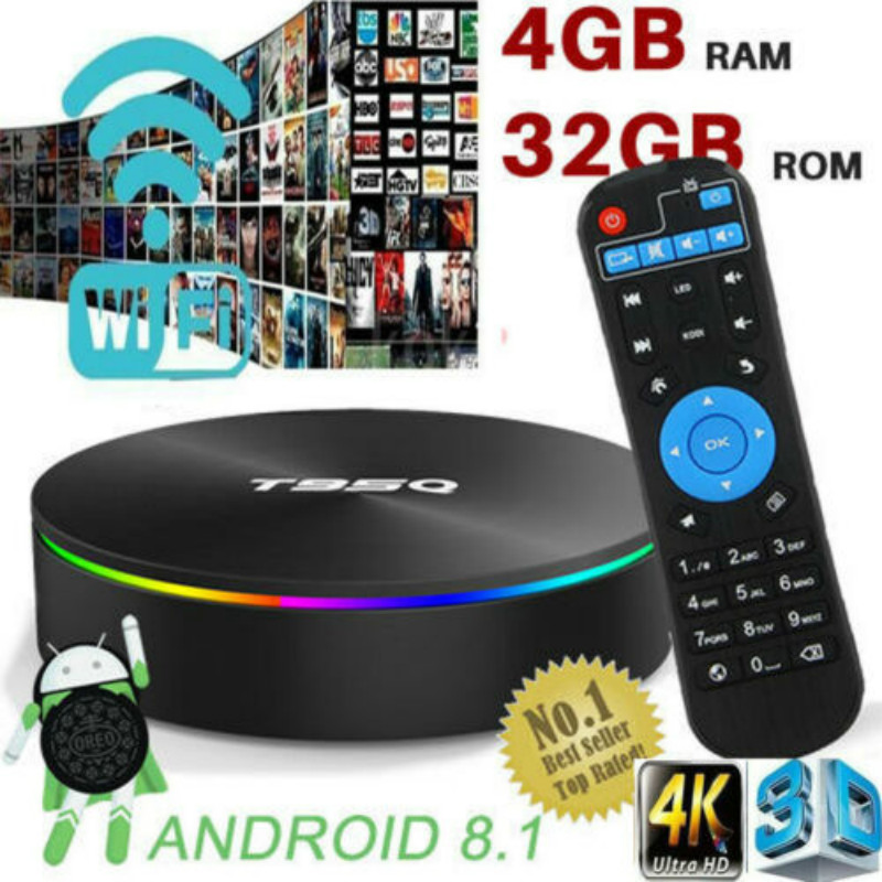 Cheap product tv box t95q in Shopping World