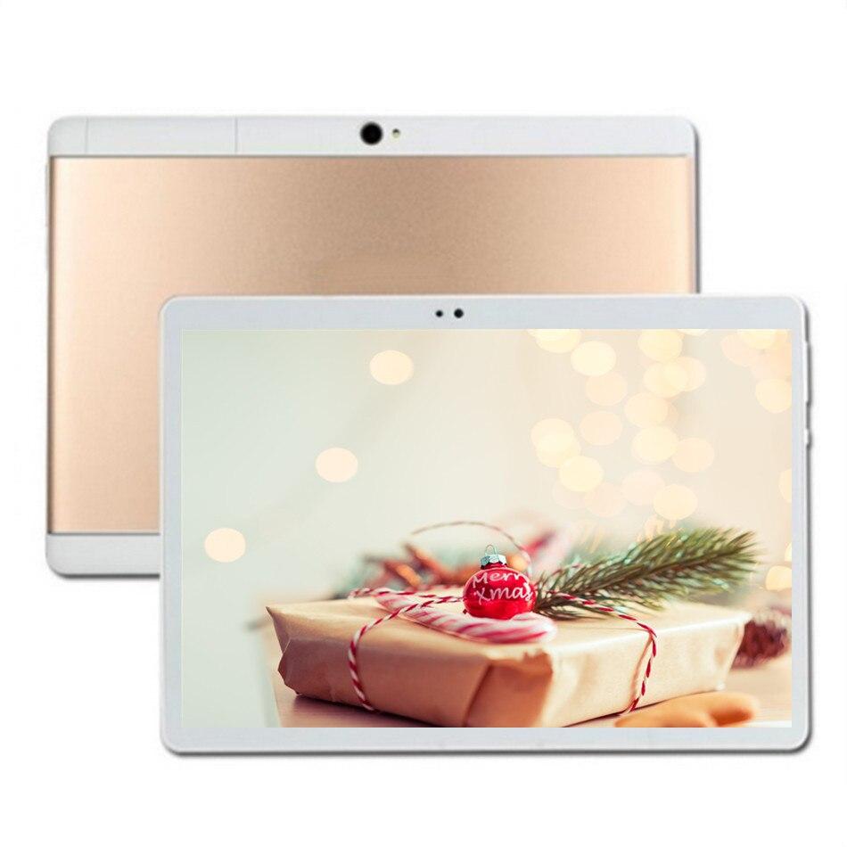 KUHENGAO K0901 Quad Core IPS 1920*1200 double Sim 10 pouces tablette PC Android 7.0 4G FDD LTE tablette 2 GB RAM 32 GB ROM tablette GPS