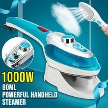 Portable 220V 1000W Handheld Garment Steamers Mini Household