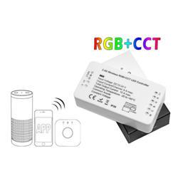 2.4g беспроводной пульт дистанционного управления светодио дный контроллер для ZigBee свет ссылка лампы светодиодные полосы