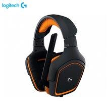 Игровая гарнитура Logitech G231 Prodigy