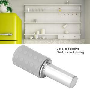 20Pcs Shelf Support Pegs Studs Plug Pin Glass Board Brackets for Wall Shelves Kitchen Cabinet Wardrobe shelves bracket holder