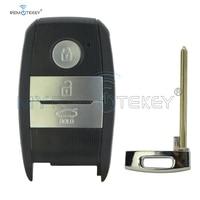 Remtekey 3 button 433Mhz Smart key for Kia K5 2013 2014 with ID46 chip 95440