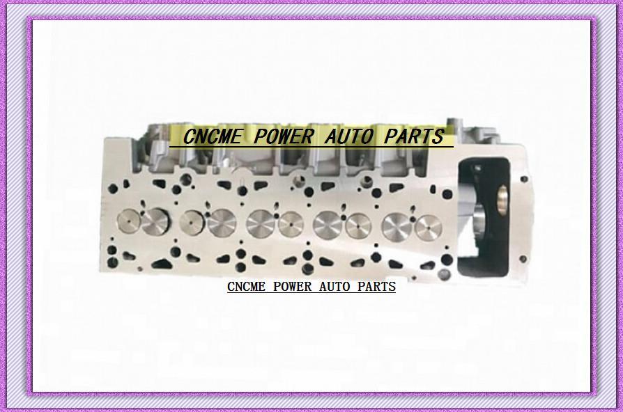 AXD AXE BLJ BNZ BPC BPD 908 812 assemblage complet de culasse pour VW Crafter Transporter Touareg Multivan Van 2.5L 070103063D