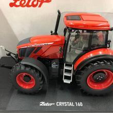 Универсальный хобби 1/32 Zetor Кристалл 160 трактор литья под давлением Модель перо UH4951