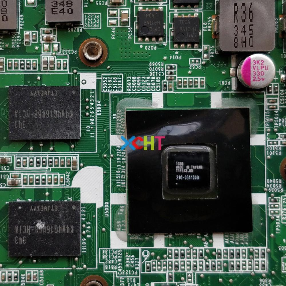 Image 4 - 734426 501 734426 001 w HD8670M/2GB Graphics w i5 4200U CPU for HP Pavilion 14 n Series Laptop Motherboard Mainboard Tested-in Laptop Motherboard from Computer & Office