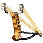 ★  3 резиновые ленты складные наручные катапульты игры на свежем воздухе мощный слинг охотничий лук ①
