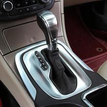 Шестерни подкладке Excent автомобильной изменение аксессуары Тюнинг автомобилей охватывает 09 10 11 12 13 14 15 16 17 для Buick Regal
