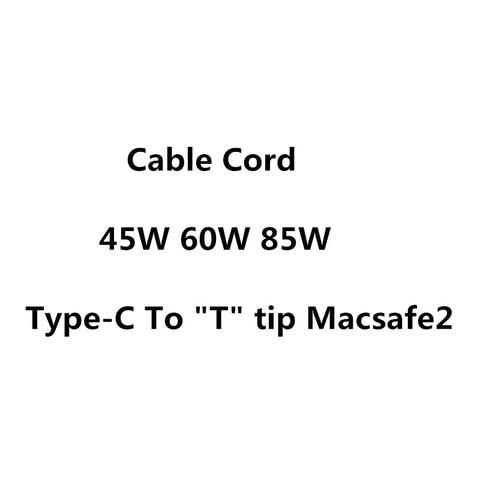 Adaptador para Laptop Substituição do tipo para Magsaf