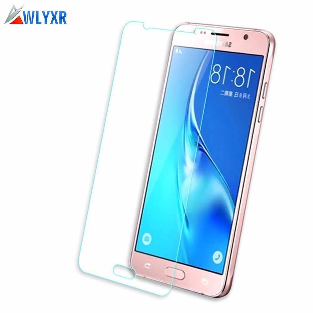 0.26mm 2.5D Tempered Glass For Samsung Galaxy J3 J4 J5 J6 J7 J8 Prime Plus 2017 2018 9H Screen Protector Protective Glass 9H