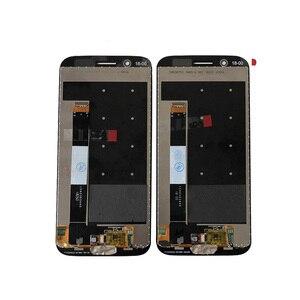 "Image 3 - מקורי 5.99 ""M & סן עבור Xiaomi שחור כריש SKR A0 SKR H0 LCD מסך תצוגה + מגע Digitizer עבור Xiaomi blackShark + טביעות אצבע"