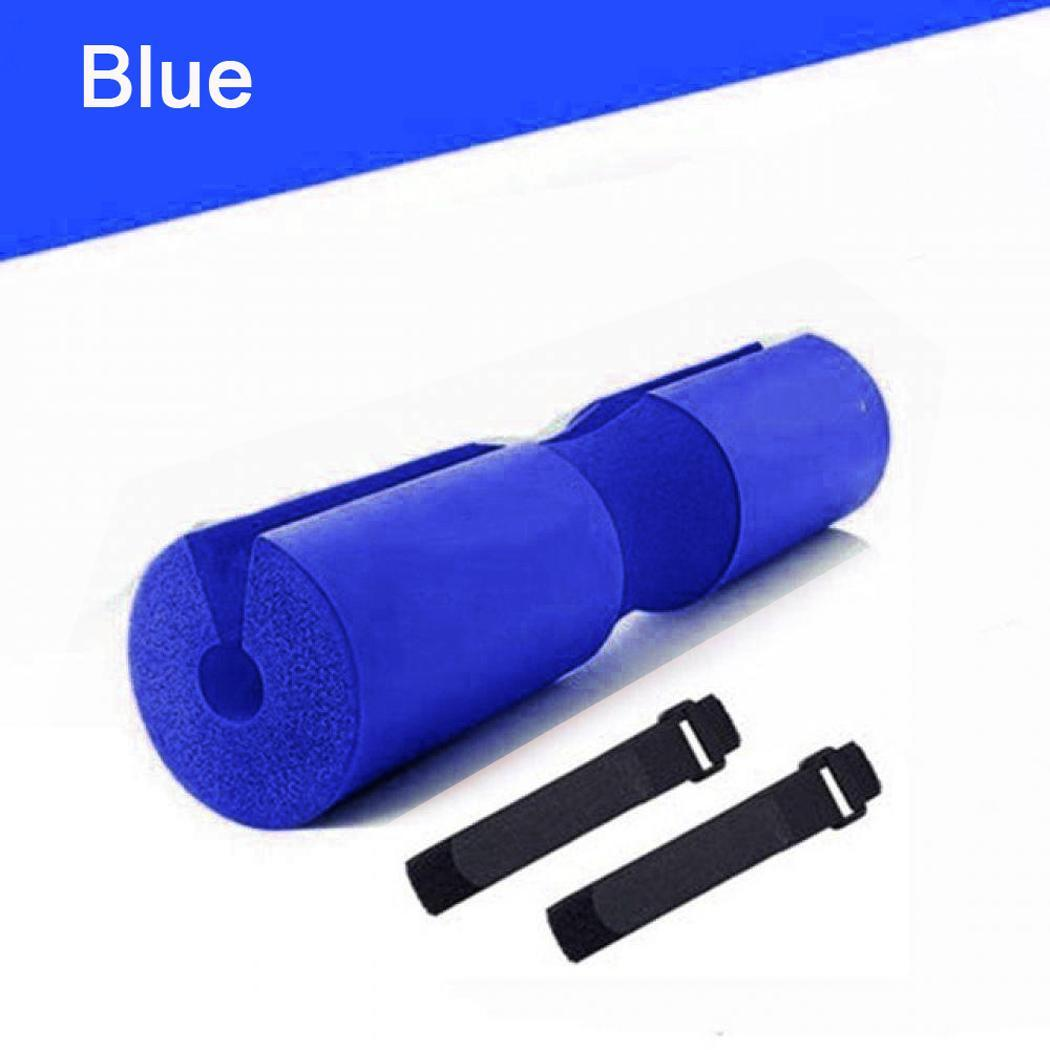 Support Gym Shoulder Weight Lifting Foam Pad  1