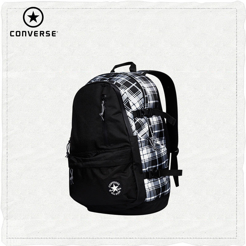aaab31fb8e Converse Official Basics More Function Sports Backpack Team Training Bag  10007783