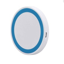 QI Wireless Charger Universal 5V/1.5A Low Power Charging Pad Ultra Cheap Portable Cake Careful to Buy