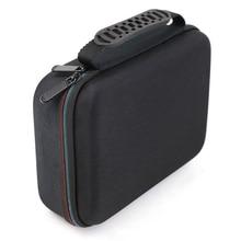 Машинка для стрижки волос чехол для хранения сумка Противоударный Набор Для Бритья Сумка для планшета EVA сумка для хранения для Braun Mgk3020/3060/3080