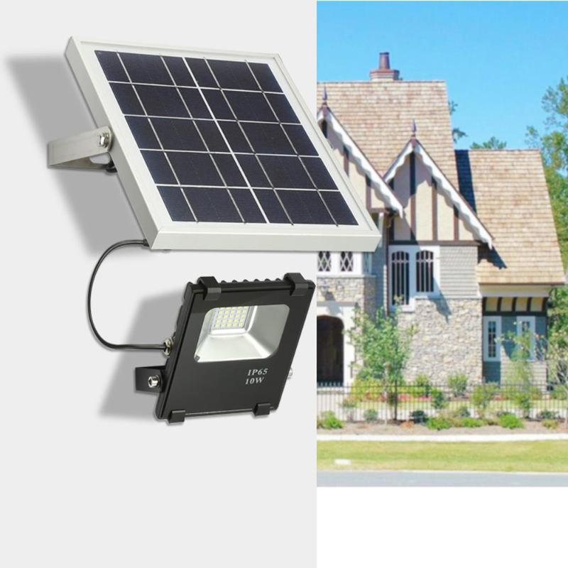 6 Best Solar Flood Lights 2021 Reviews Cyberdax Sunforce