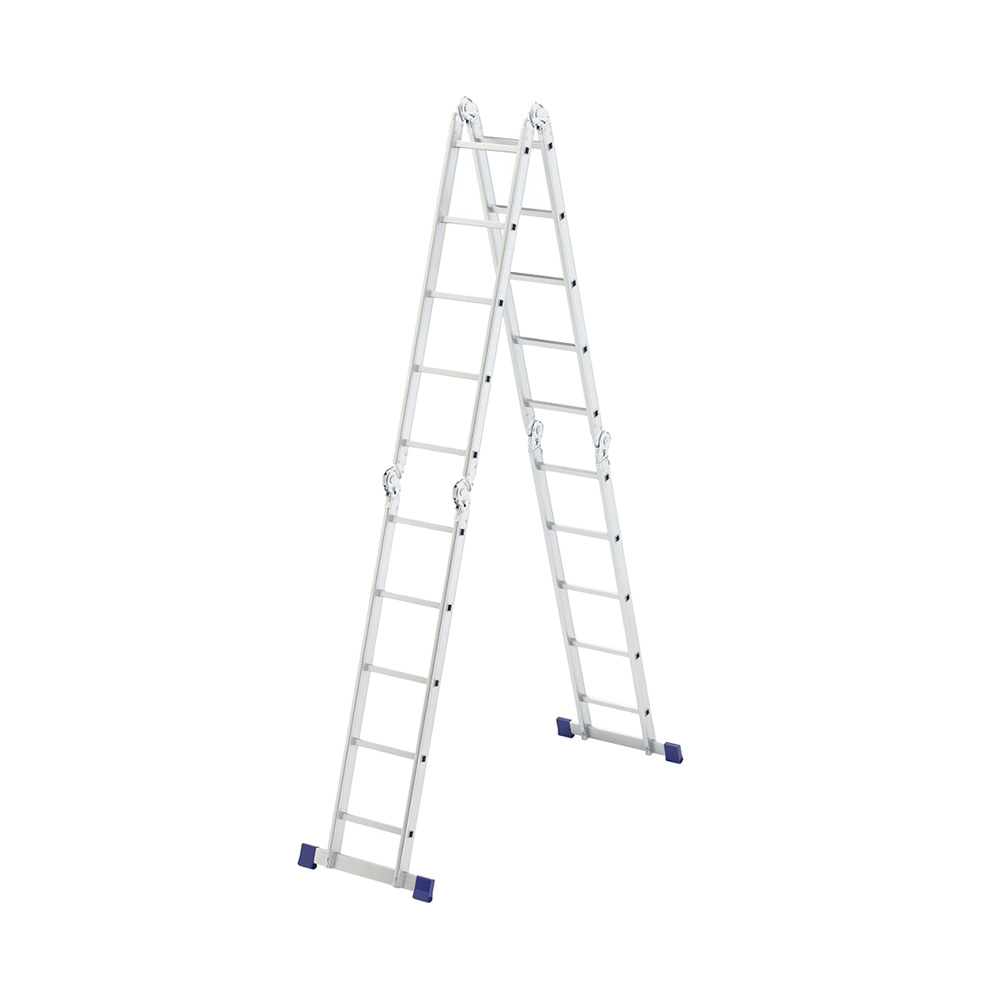Ladder & Scaffolding Parts Sibrtec 97883 Ladder Parts Ladder Aluminum Alloy Ladder Hinged цена в Москве и Питере