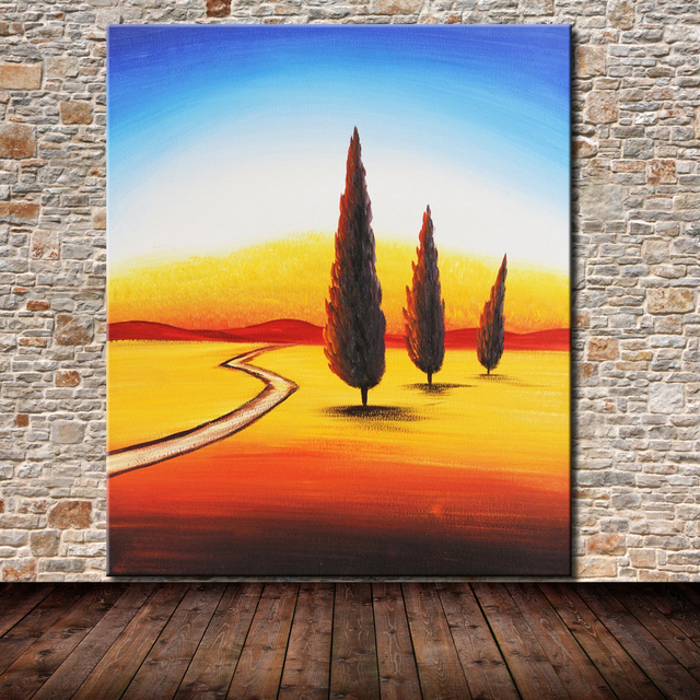 High Q 100% Hand Painting Cotai Strip Landscape Oil Painting On Canvas Wall Art Pictures For Living Room Office Home Decoration