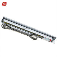HXX(manufacturer) Linear Scales Travel Length 100mm 200mm 300mm 400mm 500mm 600mm 700mm 800mm 900mm 1000mm for Lathe/Milling